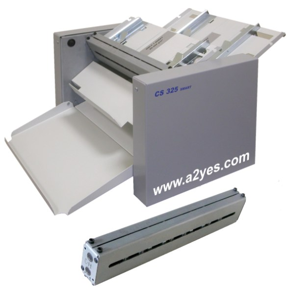BUSINESS CARD SLITTING MACHINE CS 325 SMART