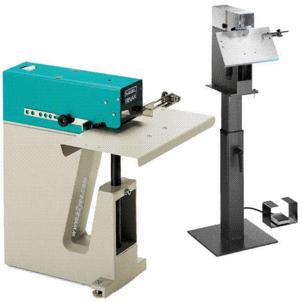paper stapling machine