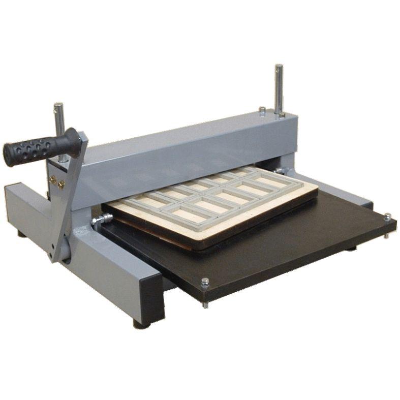 tabletop die cutting machine