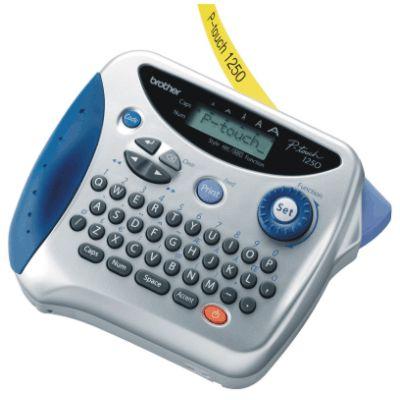 p touch machine